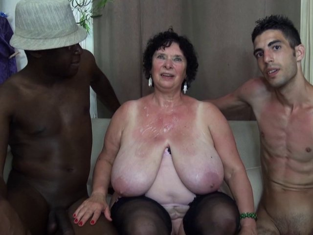 video amateur mature mature dominatrice