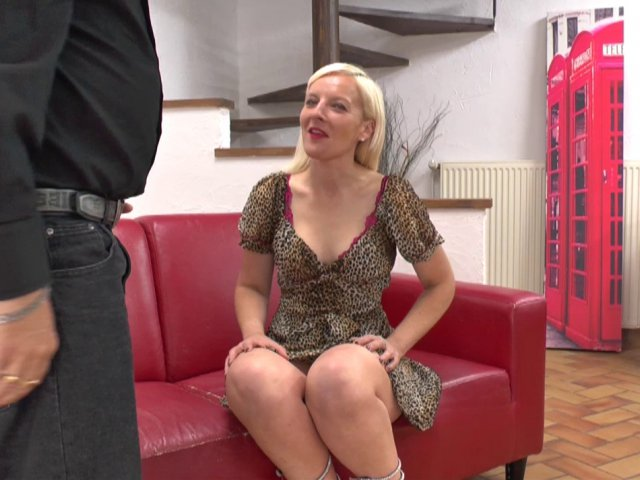 mature french salope femme bien baisee